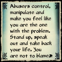 Abusers Control